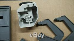 1985 GI Joe USS Flagg Radar Dish & Boat Launch/Arms! Vintage Hasbro Parts