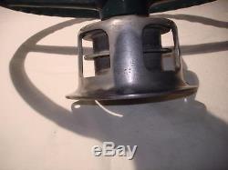 ATTWOOD STEERING WHEEL, Vintage Race Boat Speed Boat Chris Craft Century Lyman