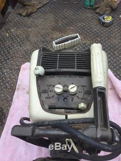 Antique Clinton Outboard Motor