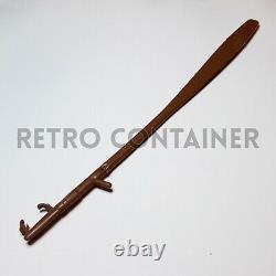 BIG JIM MATTEL Vintage Parts & Accessories Remo Oar Indian Canoe Boat