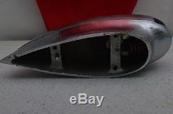 Bow Light Chris Craft Capri Sportsman Continental Vintage Classic wood boat -369
