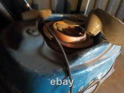 Commander Boat Motor Vintage For Parts Needs To Be Pickup Too Heavy To Ship