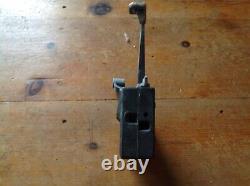 Evinrude Outboard Boat Remote Control Box Vintage for repair parts