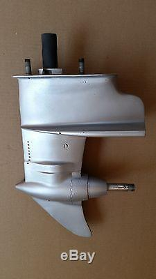 Evinrude Speeditwin lower unit Vintage outboard