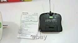 For Parts Nikko Seahawk & Zephyr Vintage RC Remote Radio Control Speed Boats