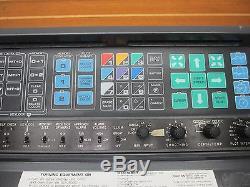 Furuno GD-2009 Vintage Marine Boat Video Plotter Control Unit