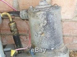 Johnson Evinrude 70 to 135 HP Power Tilt Trim Vintage 1974-1977