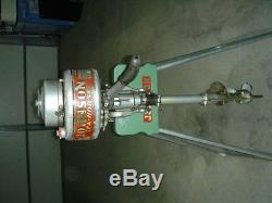 Johnson Vintage Marine Engine