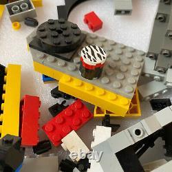 LEGO Castle Parts Drawbridge Door Palm Trees Coins Torch Boats Ladder 2.5 LB Lot