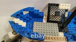 LEGO Pirates 6291 Armada Flagship (Spaniard Ship) For Parts SEE ALL PICTURES
