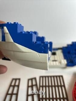 LEGO Pirates 6291 Armada Flagship (Spaniard Ship) Parts