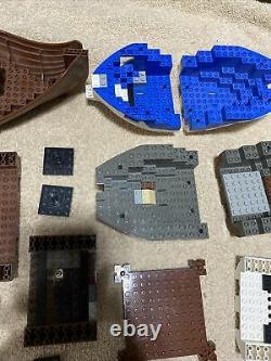 Lego Vintage Boat Parts Legos