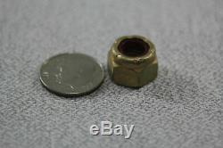 Mercury Kiekhaefer Outboard Vintage Boat Motor ITEM Parts 11-21528 Nut