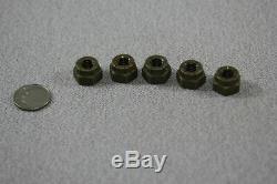 Mercury Kiekhaefer Outboard Vintage Boat Motor ITEM Parts 11-53737 Nut