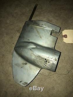 Mercury Mark 40/ Kg-9 Vintage Outboard Gear Case Casing M213