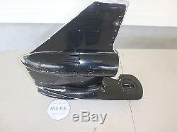 Mercury Outboard 1500XS -gear housing- vintage Outboard Racing Motor