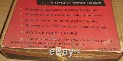 NOS Vintage 1967 Quicksilver Mercury Kiekhaefer Mercathode Anti Corrosion system