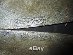 OE Vintage Chris Craft Vents P/N 3495 3497