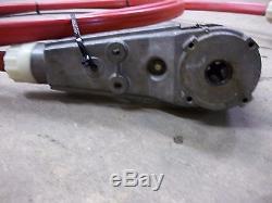 Omc 979917 Tru-coarse Steering 17' Cable O/b Vintage Nla