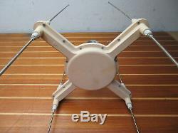 Simrad Taiyo or Apelco Vintage Boat Marine Direction Finder Antenna