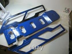 Tonka Vintage Boat Trailer Parts, Great For Making The Trailer