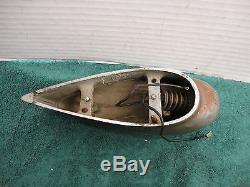 Vintage Chris Craft Bow Light Free Shipping