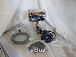 VINTAGE JABSCO RAY-LINE BOAT SEARCH LIGHT #61025 NOS