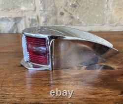 VTG 1950s-1960s Boat Bow Light # 9000-2 Wood Boat Parts Attwood Chris Craft