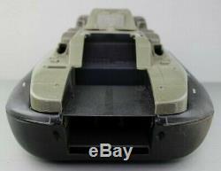 VTG. G. I. Joe Killer Whale Hovercraft Boat Vehicle Incomplete 1984 for Parts