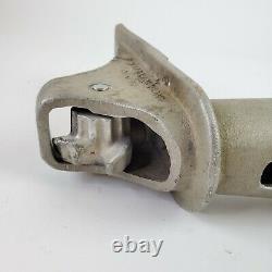VTG Metal Silver Aluma Craft 2203390 Anchor Holder 19 AC 5130 Boat Parts