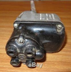 Vintage 1950-1952 Kg9 Mercury Outboard Fairbanks Morse Type Fm Magneto