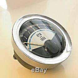 Vintage 1973 Star Craft Boat Tachometer 6000 RPM