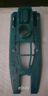 Vintage 1984 GI JOE Cobra Water Moccasin Vehicle Boat PARTS