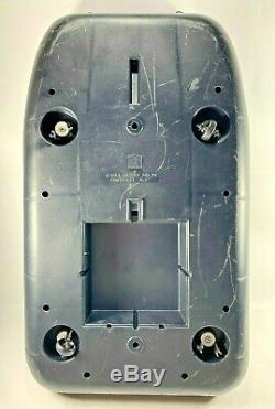 Vintage 1984 GI Joe Killer Whale Hovercraft Boat Incomplete Parts Repair