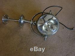 Vintage 1/2 Mile Ray Spot Light Chris Craft