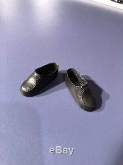 Vintage AHI Universal Monsters Dracula Parts Lot Shoes Great Shape Mego Remco