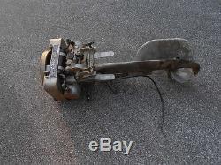 Vintage Antique Elto Outboard Motor Vintage Motor