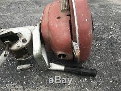 Vintage / Antique Montgomery Ward Outboard Boat Motor Parts or Repair 94GG9014A