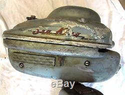 Vintage Antique Sea King Outboard Motor