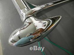 Vintage Attwood Sea Flight Boat Bow Light
