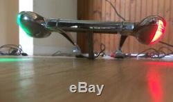 Vintage Atwood Sea flight Navigation light Bow lamp 6009-01 12122 DJ