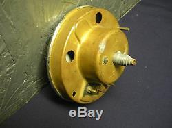Vintage Bertram Instrument Gauge Cluster N. O. S