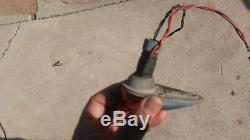 Vintage Boat Light Air Craft Aviation Hot Rod Parts 321