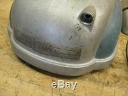 Vintage Evinrude Fastwin Outboard Boat Motor Parts 1950's