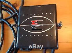 Vintage Evinrude Outboard Wiring Junction Box Andharness For Boat on suzuki outboard wiring harness, outboard motor wiring harness, honda outboard wiring harness, evinrude outboard motors wiring, yamaha outboard wiring harness, evinrude outboard ignition wiring, evinrude etec wiring harness,