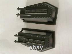 Vintage GI Joe Cobra Moray Hydrofoil Lower Hatch Doors Original Genuine Parts