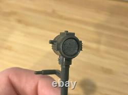 Vintage Gi Joe Cobra Moray Hydrofoil Rare Spotlight With Lens Original Parts