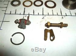 Vintage Ignition Model Engine -Airplane -Boat-Race Car SUPER CYCLONE Parts