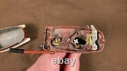 Vintage K&O Johnson Sea Horse 30 Outboard Toy Motor Parts