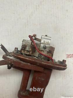 Vintage K&O Johnson Sea Horse 30 Outboard Toy Motor Parts Pieces